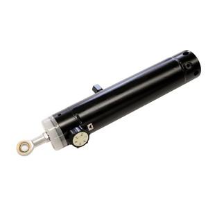 Force Adjustable oil cylinder